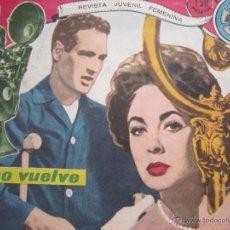BDs: MODELO Nº 5 - RICART 1958. Lote 41630381
