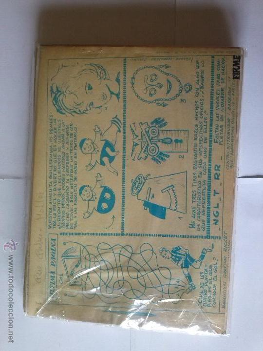 Tebeos: wuinchester jim - ricar- completa de 4 ptas- original , como nueva - col de 18 nºs - Foto 2 - 42598087