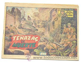 EPISODIOS DE COREA Nº 60, ORIGINAL (Tebeos y Comics - Ricart - Otros)