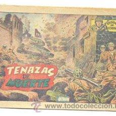 Tebeos: EPISODIOS DE COREA Nº 60, ORIGINAL. Lote 45700171