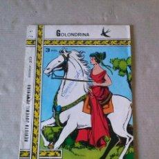 Tebeos: GOLONDRINA Nº 174 -RICART. Lote 45992028