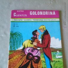 Tebeos: GOLOMDRINA EXTRA Nº 119 - RICART. Lote 45992037
