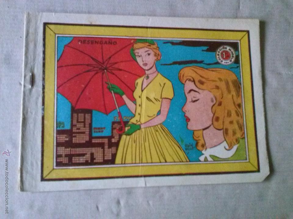 COL. MODELO Nº 25- RICART , NIÑAS (Tebeos y Comics - Ricart - Modelo)