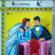 Tebeos: GOLONDRINA-Nº 199- ´EL TESORO`1972-DESCUBRAN AL GRAN SANTI SARROCA-PRECIO MUY INTERESANTE-2723. Lote 99955967