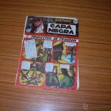 Tebeos: CAPA NEGRA Nº 9 DE RICART . Lote 46704824