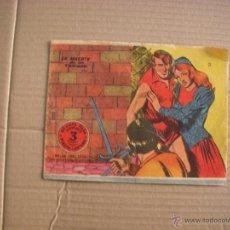 BDs: FLECHA Y ARTURO Nº 3, EDITORIAL RICART. Lote 46765578