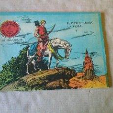 Tebeos: FLECHA Y ARTURO Nº 1 - RICART DE 4 PTAS. Lote 48849844