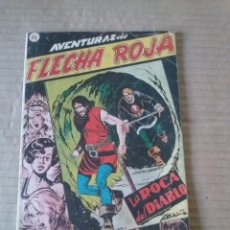 Giornalini: AVENTURAS DE FLECHA ROJA Nº 6 -RICART - TA. Lote 53034757