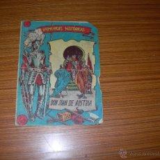 Giornalini: EFEMERIDES HISTORICAS Nº 4 EDITA RICART . Lote 53383148