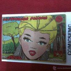 Tebeos: RICART - COLECCION AVE - LA PRINCESA PALOMA NUMERO 93. Lote 55040761
