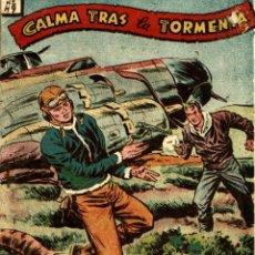 Tebeos: ARCHIVO (565): SELECCIONES DE GUERRA Nº 49 (RICART, 1951). Lote 55238159