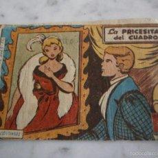 Tebeos: COMICS - LA PRINCESITA DEL CUADRO - Nº 293. Lote 56329926