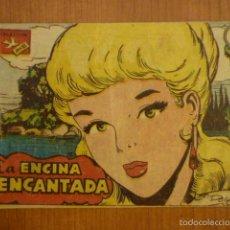 Tebeos: COLECCIO AVE Nº 301. LA ENCINA ENCANTADA.. Lote 57139243