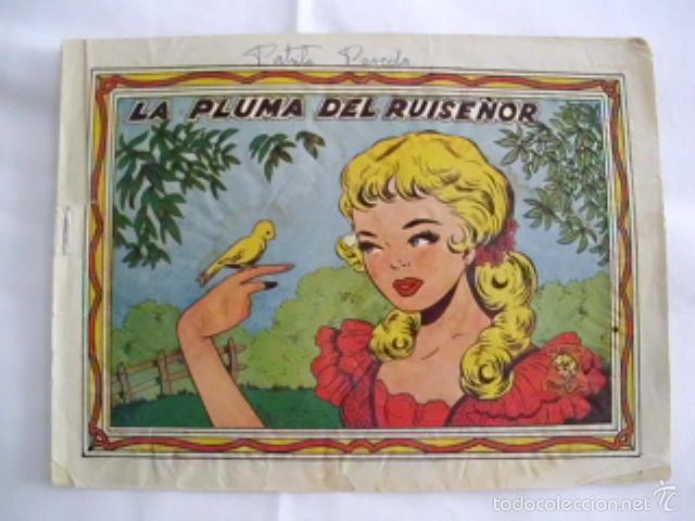 Tebeos: LOTE DE DOS TEBEOS, AÑO 1959 - UNO DE LA COLECCIÓN SENTIMENTAL; EL OTRO DE COLECCIÓN MARY CRUZ - Foto 2 - 57636401