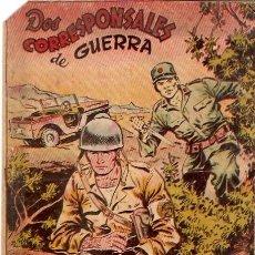 Tebeos: COMIC ORIGINAL SELECCIONES DE GERRA EDITORIA RICART Nº 45. Lote 67139845