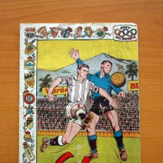 Tebeos: ASES DEL DEPORTE - Nº 11 - LOLO - EDITORIAL RICART 1954. Lote 72440539
