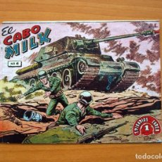 Tebeos: EPISODIOS DE COREA - Nº 6 EL CABO MILK - EDITORIAL RICART 1952. Lote 72442211