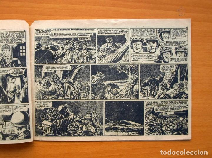 Tebeos: Episodios de Corea - nº 6 El cabo Milk - Editorial Ricart 1952 - Foto 3 - 72442211