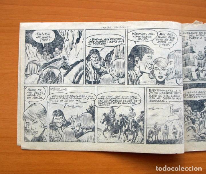 Tebeos: Flecha y Arturo - de 3 pesetas nº 19 - Editorial Ricart - Foto 3 - 72444107
