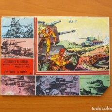 Livros de Banda Desenhada: SELECCIONES DE GUERRA - Nº 79 FIEL HASTA LA MUERTE - EDITORIAL RICART 1963. Lote 72447587