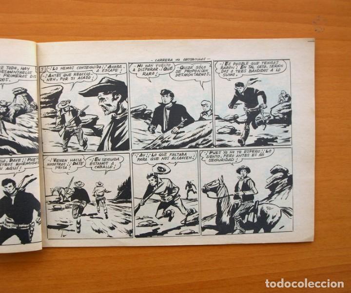 Tebeos: Winchester Jim - de 4 pesetas - nº 18 - Editorial Ricart - Foto 3 - 72448447