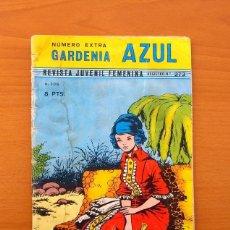 Tebeos: COLECCIÓN GARDENIA AZUL - Nº 306 - EDITORIAL RICART. Lote 72450123