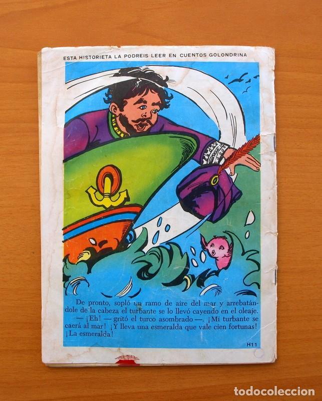 Tebeos: Colección Gardenia azul - nº 306 - Editorial Ricart - Foto 6 - 72450123