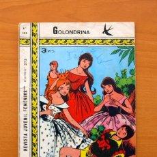 Tebeos: COLECCIÓN GOLONDRINA - Nº 193 - EDITORIAL RICART. Lote 100903524