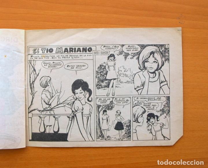 Tebeos: Colección Dirca - nº 53 El tio Mariano - Editorial Ricart - Foto 2 - 72453235