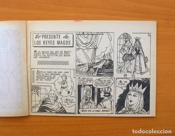 Tebeos: Colección Ardillita - nº 338 El presente de los reyes magos - Editorial Ricart - Foto 2 - 72458939