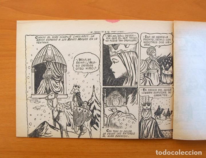 Tebeos: Colección Ardillita - nº 338 El presente de los reyes magos - Editorial Ricart - Foto 4 - 72458939