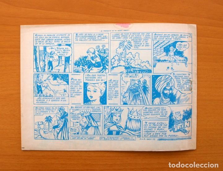 Tebeos: Colección Ardillita - nº 338 El presente de los reyes magos - Editorial Ricart - Foto 5 - 72458939