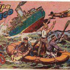 Livros de Banda Desenhada: EPISODIOS EN COREA - Nº 8 - ASPA DE FUEGO - EDITORIAL RICART - ORIGINAL (2 PTAS). Lote 74561199