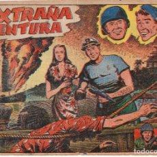 Tebeos: EPISODIOS EN COREA - Nº 49 - EXTRAÑA AVENTURA - EDITORIAL RICART - ORIGINAL (1 PTA). Lote 74561603