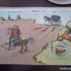 Tebeos: LOTE DE 7 TEBEOS GRAFICAS RICART SERIE WINTESCHER JIM. Lote 74581063
