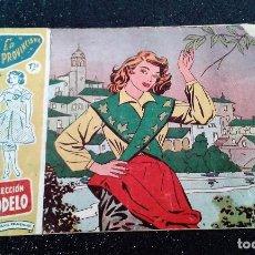 Tebeos: COLECCIÓN MODELO Nº 16 LA PROVINCIANA . Lote 76664419