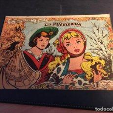 Tebeos: GACELA Nº 72 LA PUEBLERINA (ED. TORAY) (C2). Lote 77356621