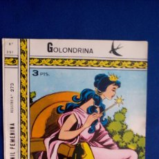 Tebeos: REVISTA JUVENIL GOLONDRINA Nº 251 - RICART. Lote 79101981
