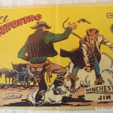 Tebeos: WINCHESTER JIM. Lote 83365424