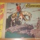Tebeos: FLECHA Y ARTURO. EL DESHEREDADO. Nº 1. EXCLUSIVAS GRÁFICAS RICART.. Lote 83741804