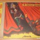 Tebeos: FLECHA Y ARTURO. EL CASTILLO TENEBROSO. Nº 8. EXCLUSIVAS GRÁFICAS RICART.. Lote 83742504