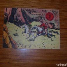 Tebeos: FLECHA Y ARTURO Nº 14 EDITA RICART. Lote 86296400