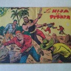 Tebeos: EL CORSARIO AUDAZ Nº 14 ,RICART, ORIGINAL , POR ABRIR. Lote 92361235