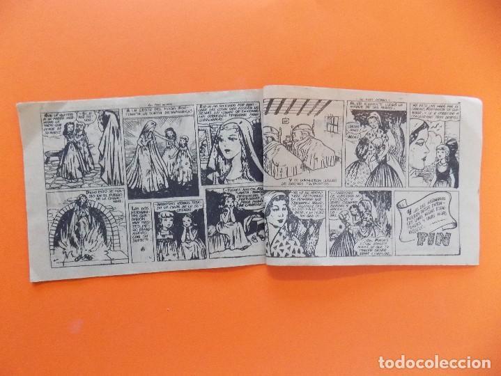 Tebeos: COLECCION AVE - LOS TRES DESEOS ... R-7674 - Foto 5 - 100216843