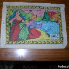 Tebeos: GOLONDRINA Nº 33 EDITA RICART . Lote 102967439
