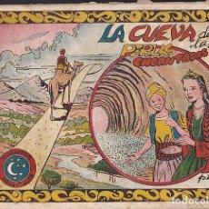 Tebeos: COMIC COLECCION CUENTOS ORIENTALES EDITORIAL RICART . Lote 103948223