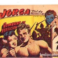 Tebeos: EL LIBERTADOR (MAGA) Nº 6. Lote 104503923