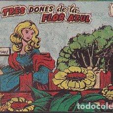 Tebeos: COMIC COLECCION AVE Nº 227. Lote 108866367
