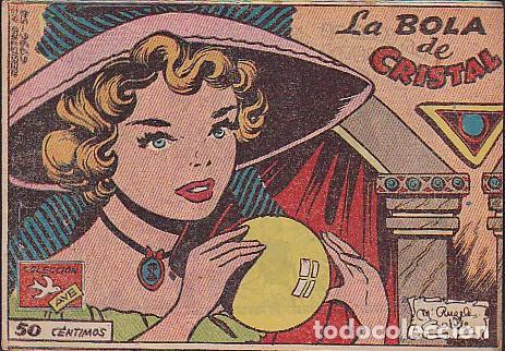 COMIC COLECCION AVE Nº 253 (Tebeos y Comics - Ricart - Ave)