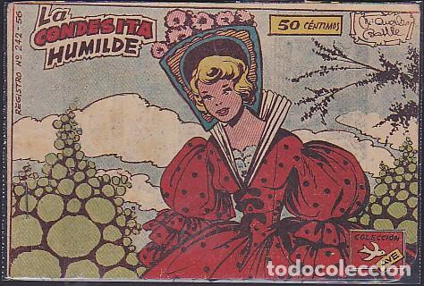 COMIC COLECCION AVE Nº 281 (Tebeos y Comics - Ricart - Ave)